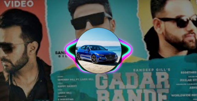 GADAR-BANDE-SANDEEP-GILL-LYRICS