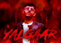Yalgaar by CarryMinati Lyrics in hindi