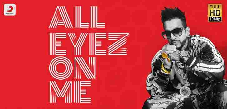 All Eyes On Me – Jazzy B