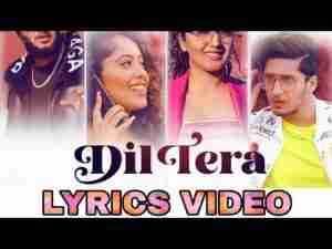 Dil-Tera-Harshdeep-Singh-Ratan-Lyrics