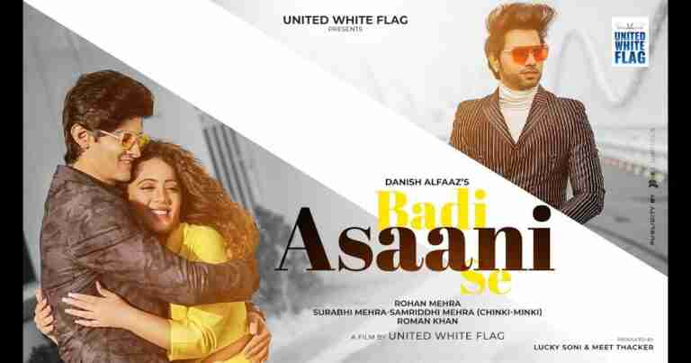 Badi-Asaani-Se–Danish-Alfaaz-Lyrics-in-Hindi