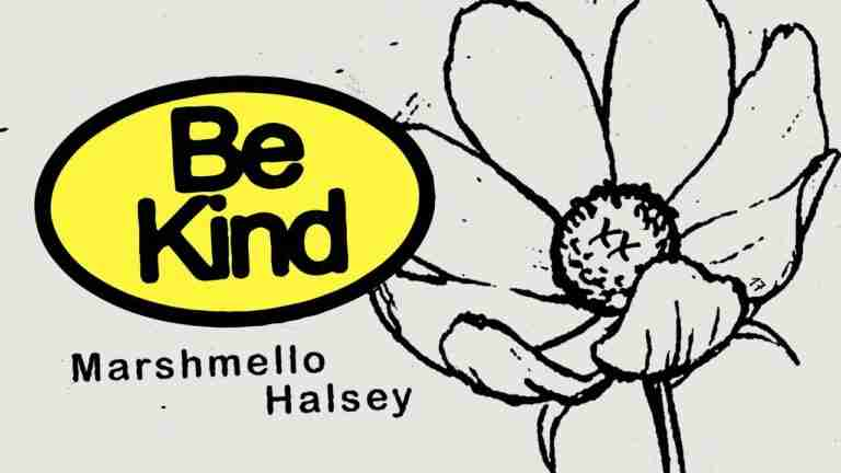 Be-Kind-Lyrics-Marshmello-Halsey