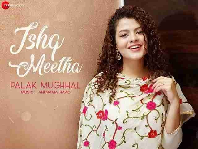 Ishq Meetha Lyrics Hindi