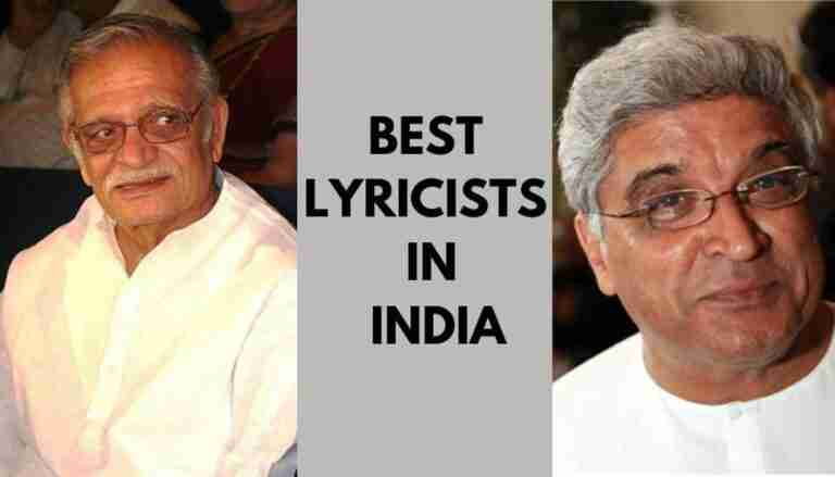 Lyrics by Lyricists bollywood