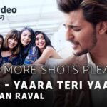 Yaara Teri Yaari Song Lyrics Hindi – Darshan Raval