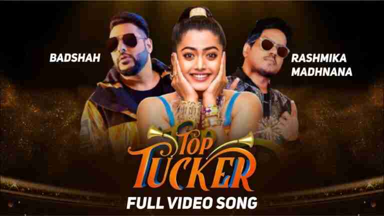 TOP TUCKER LYRICS BADSHAH