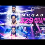 Muqabla Lyrics in Hindi – Street Dancer 3D