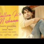 Challon Ke Nishaan Hindi Lyrics–Stebin Ben