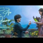 Tu Aa Jaana Hindi Lyrics – Palak Muchhal