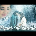 Pyaar Ki Baarish Lyrics in Hindi Lyrics