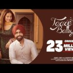 Taare Balliye Hindi Lyrics – Ammy Virk Song Lyrics