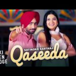 Qaseeda Hindi Lyrics – Satinder Sartaaj
