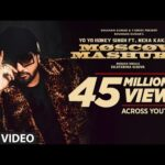 Moscow MaSuka Yo Yo Honey Singh Lyrics in Hindi