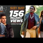 Suit Suit Hindi Lyrics- Hindi Medium | Guru Randhawa, Arjun