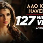 Aao Kabhi Haveli Pe Hindi Lyrics- Stree Badshah, Nikhita Gandhi